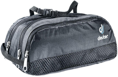 Косметичка Deuter Wash Bag Tour II Black