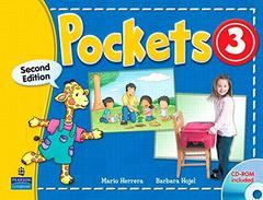 Pockets 2nd Ed 3 TE
