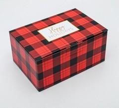 Складная коробка «Волшебного Нового года», 22 × 15 × 10 см, 1 шт.