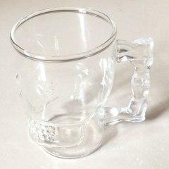 Пивная кружка Череп, 300 мл, стекло, фото 8