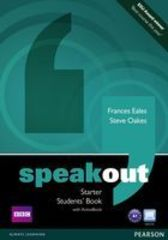 speakout Starter Student's Book with DVD/Active Book Multi Rom Pack