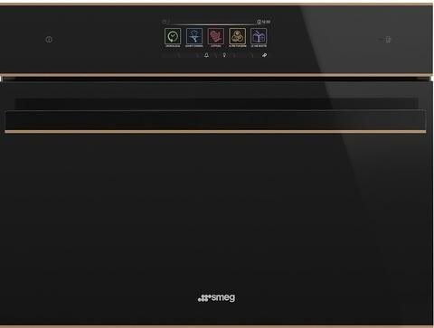 Компактный духовой шкаф Smeg SF4606WMCNR