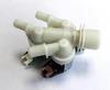 Клапан 3W180 (мини-клеммы) Электролюкс 1324377009