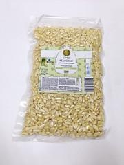 Кедровый орех дальневосточный (очищенный) крупный - 300 гр