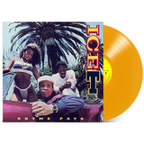 Ice-T / Rhyme Pays (Limited Edition)(Coloured Vinyl)(LP)