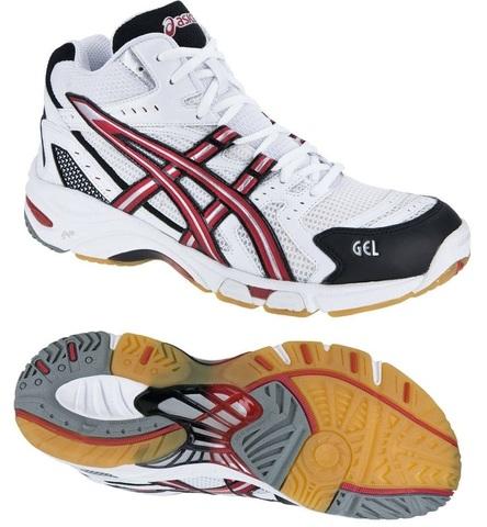 Кроссовки волейбольные Asics Gel- Beyond В001N (0121) размер US13