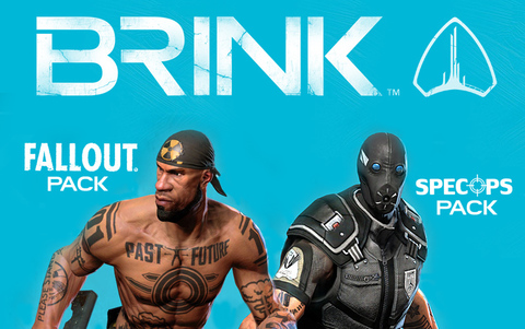 BRINK® : Fallout® - SpecOps Combo Pack (для ПК, цифровой ключ)
