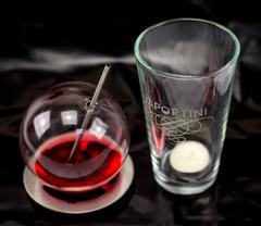 Вапорайзер (алкогольный ингалятор) Vaportini, фото 9