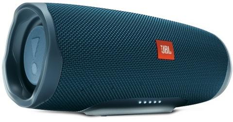 Беспроводная акустика JBL Charge 4  (JBLCHARGE4BLU) Blue