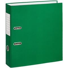 Папка-регистратор Attache Economy 75 мм зеленая