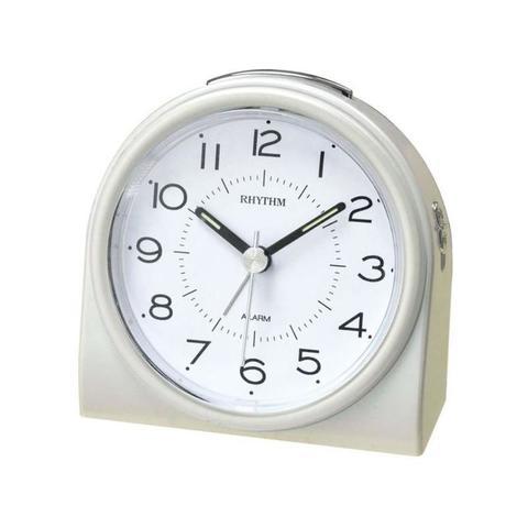Настольные часы-будильник Rhythm  CRE885BR03