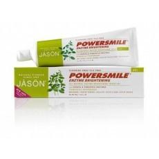 Jason Уход за полостью рта: Гелевая зубная паста ферментативная (Powersmile Enzyme Toothpaste), 125гр