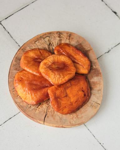 Персик сушеный, 100гр