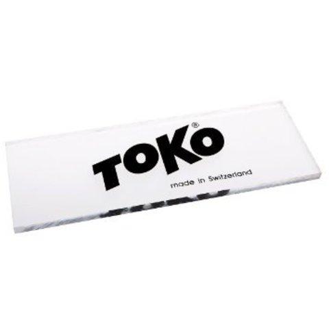 Картинка скребок Toko Plexi Blade 3 мм  - 1