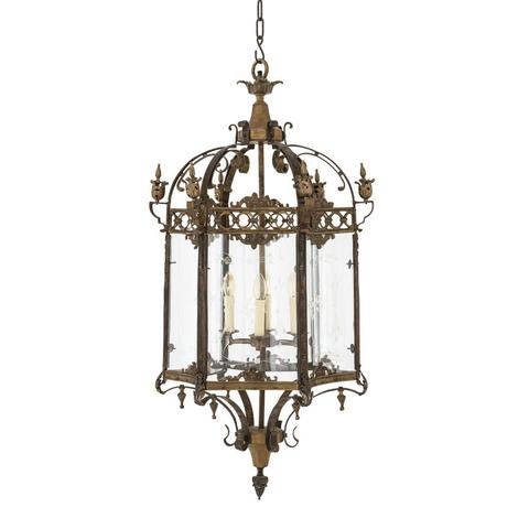 Подвесной светильник Eichholtz 106912 Place Des Vosges