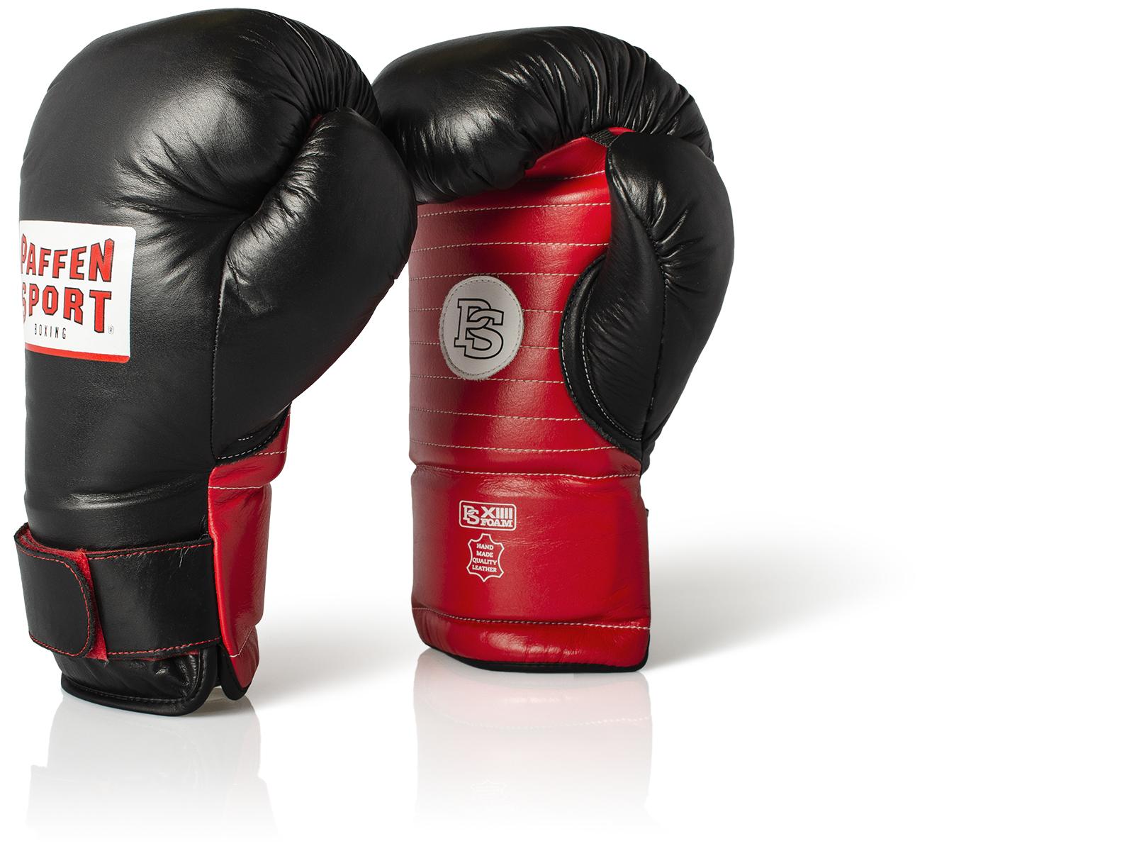 Лапы-перчатки для бокса