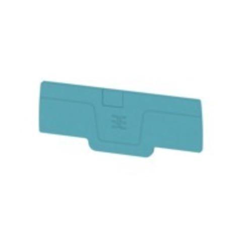 Торцевая пластина AEP 4C 2.5 BL