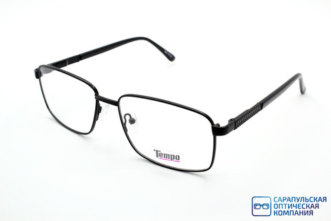 Оправа для очков TEMPO 3201 C01 металл