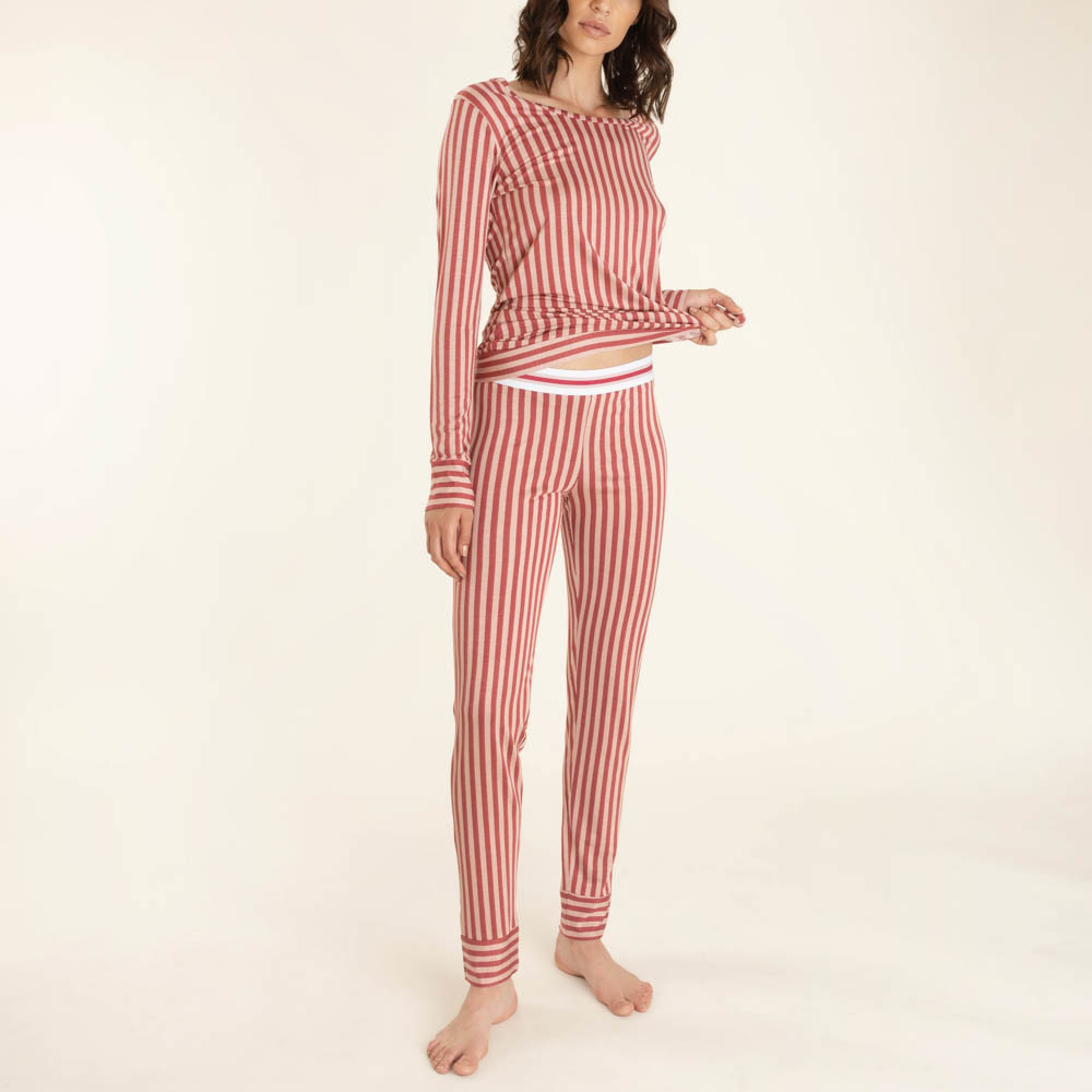 Женская пижама E21B-12P108
