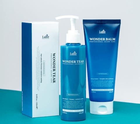 Мист для укрепления и защиты волос Wonder Pick Clinic Water PH 4.9.100 мл