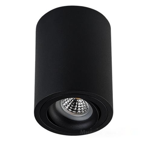 Накладной светильник Megalight M02-85115 Black