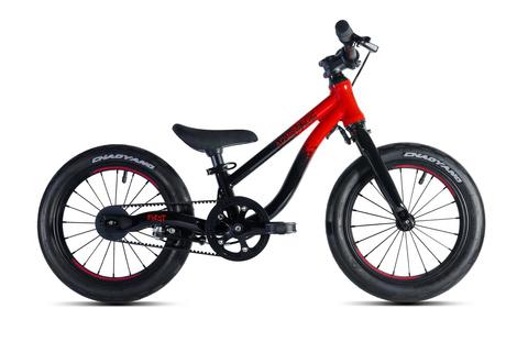 Велосипед Advantage First 14