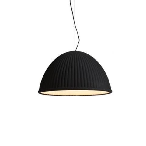 Подвесной светильник копия Under The Bell by Muuto (черный)