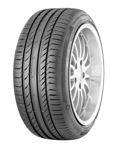 Continental Conti Sport Contact 5 SUV R19 275/45 108 Y FR