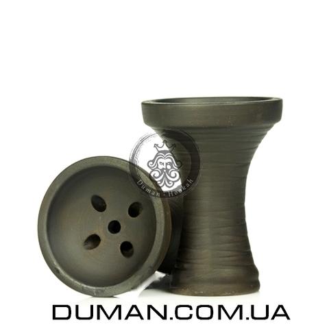 Чаша Gusto Bowls TT (Густо Болс Турка ТТ) для кальяна