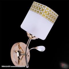 76034-0.2-01W светильник настенный