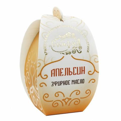 Масло Апельсина (Ск)