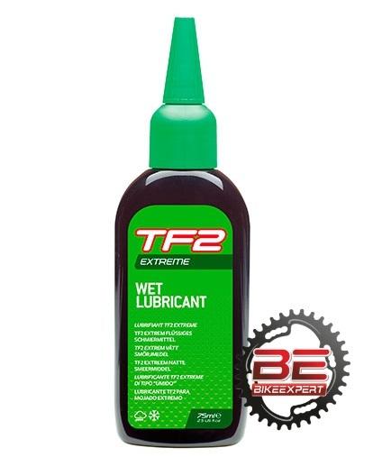 Смазка цепи TF2 Extreme WET