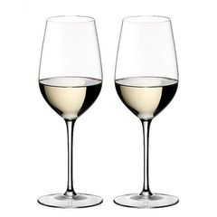 Набор из 2-х бокалов для вина Riedel Riesling Grand Cru, Sommeliers Value Pack, 380 мл, фото 3