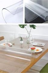 Коврик на белый стол 80 х 80 см