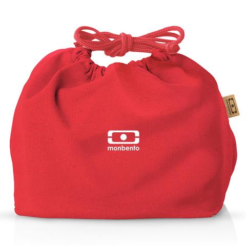 Мешочек для ланча mb pochette, красный