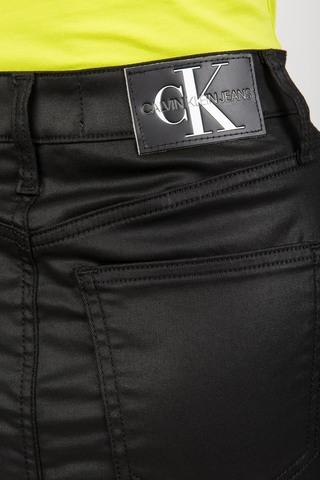 Юбка HIGH RISE MINI SKIRT Calvin Klein Jeans