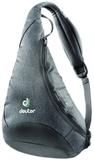 Картинка рюкзак однолямочный Deuter Tommy S Dresscode-Black -