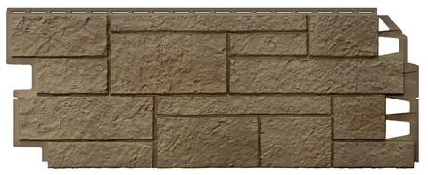 Фасадные панели Vox Solid Sand Stone Light brown 1000х420 мм