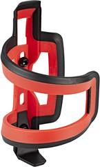 Флягодержатель велосипедный BBB DualAttack черный/красный