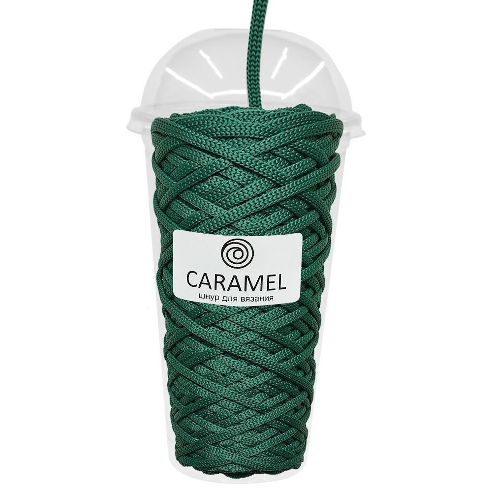 Плоский полиэфирный шнур Caramel Полиэфирный шнур Caramel Изумруд izumrud2-1000x1000.jpg