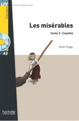 LFF:  Miserables, t.2 + CD-MP3, A2
