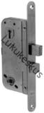 Lukukorpus ASSA FAS 90002