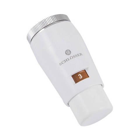 Головка термостатическая MINI M30x1,5 Белый