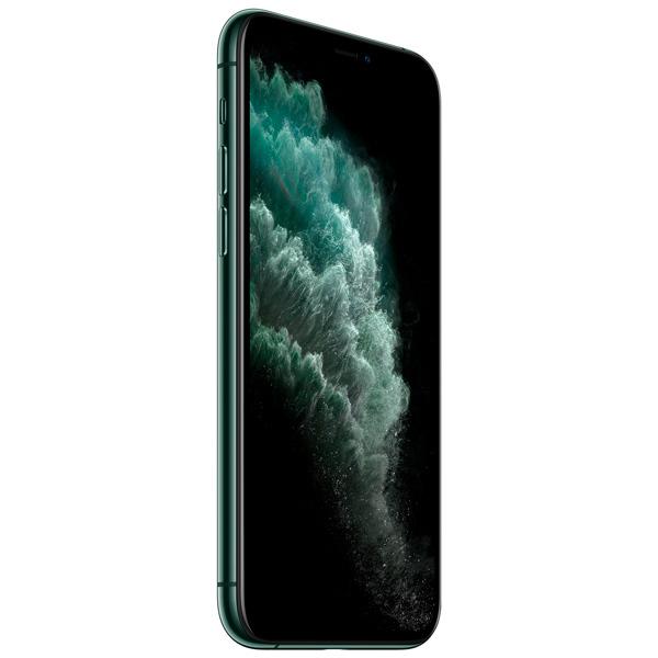 Apple iPhone 11 Pro 256 ГБ Зеленый (как новый)