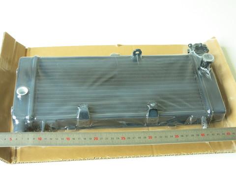 Радиатор Honda CB600 CB600F 1998-2005