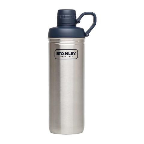 Термобутылка Stanley Adventure (0,75 литра) стальная
