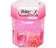 Освежитель воздуха Can Do гелевый с ароматом розы 200 гр