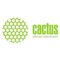 CACTUS CS-PH6110C (106R01206), голубой (cyan), для Xerox, до 1000 стр. - купить в компании CRMtver