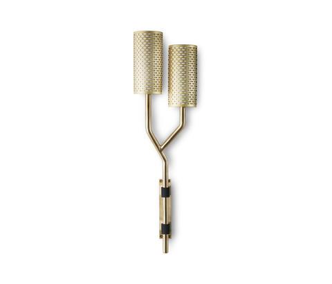 Настенный светильник копия Yew by Bert Frank