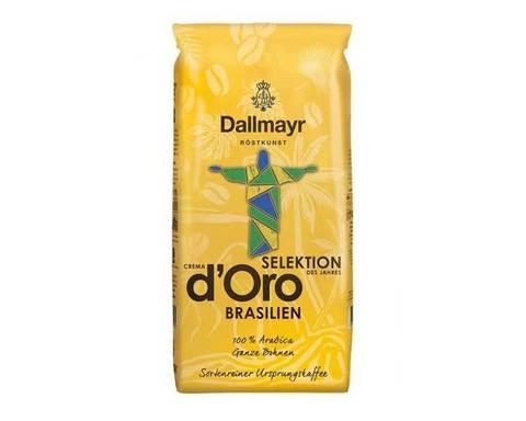 Dallmayr Crema d'Oro Brasilien